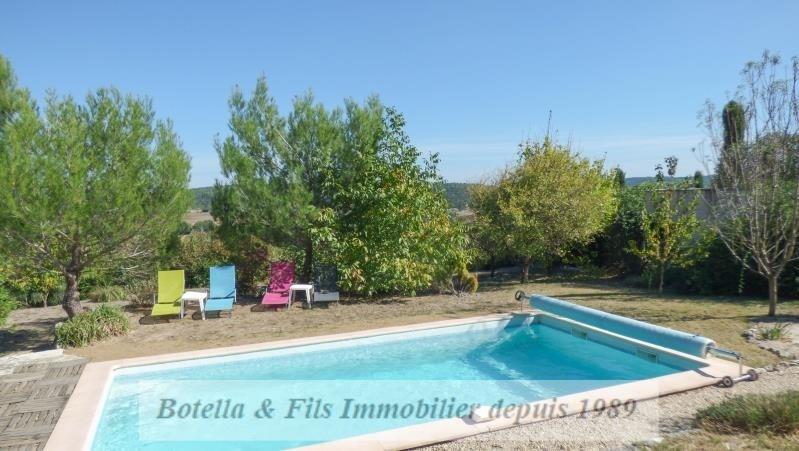 Verkoop van prestige  huis Uzes 595000€ - Foto 4