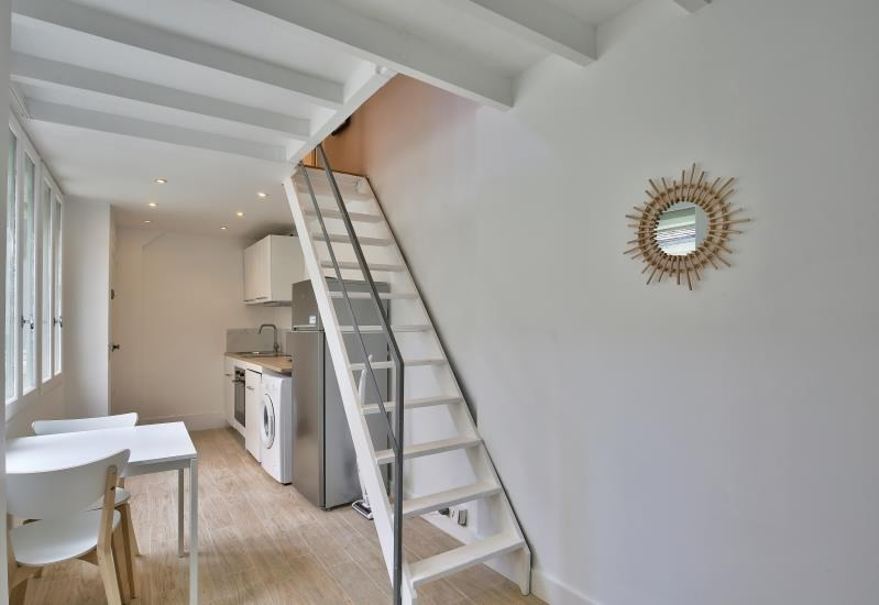 Rental apartment St germain en laye 950€ CC - Picture 7