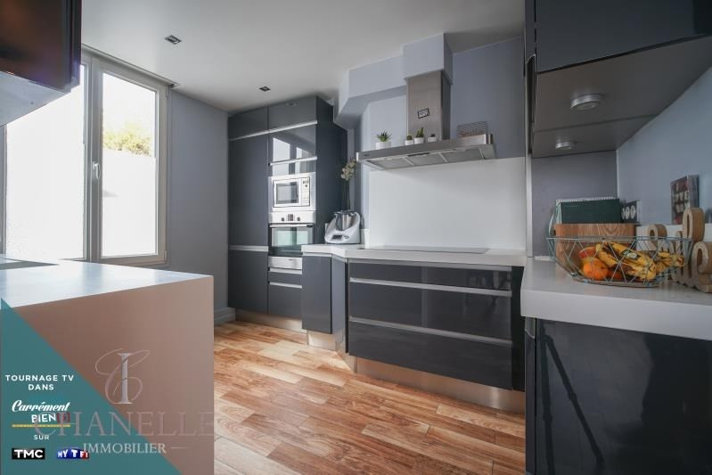 Vente appartement Vincennes 812 000€ - Photo 3