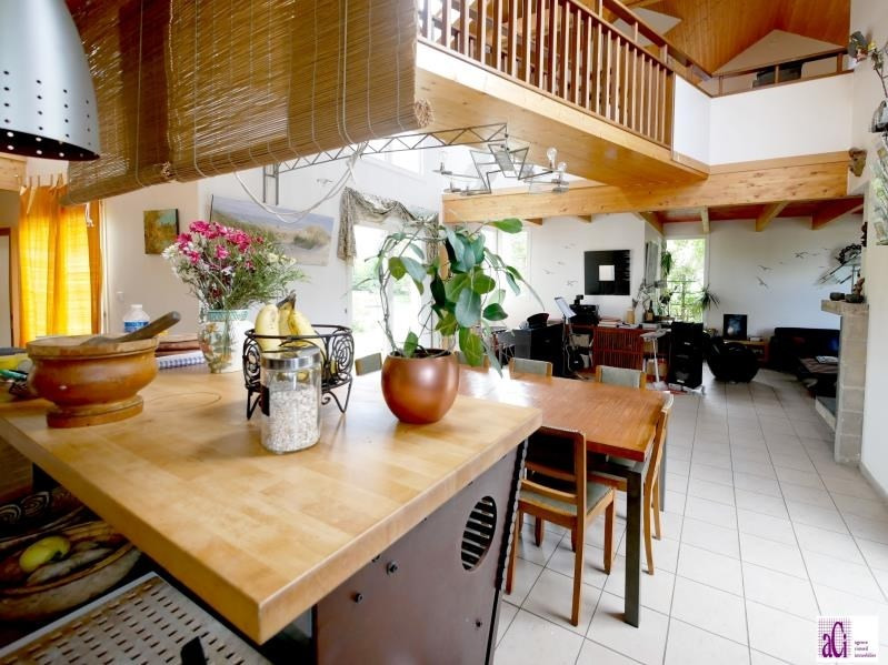 Vente de prestige maison / villa L hay les roses 1200000€ - Photo 5