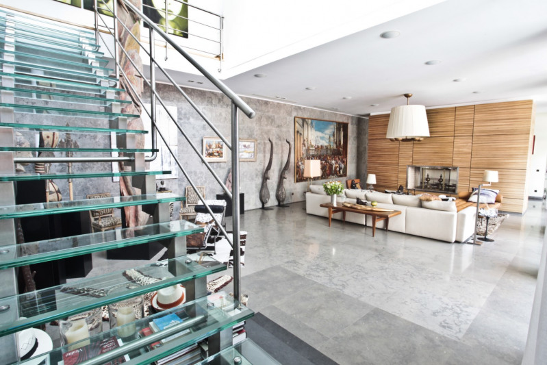Deluxe sale house / villa Meudon 3500000€ - Picture 4