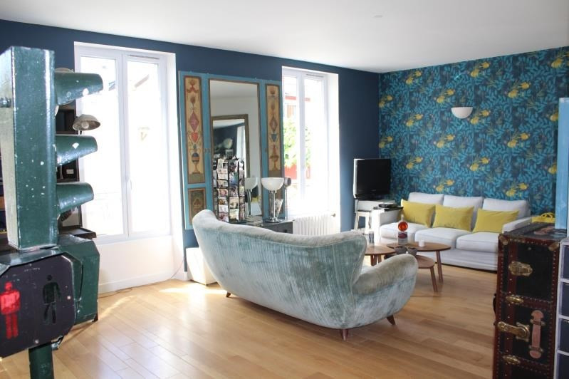 Deluxe sale house / villa Colombes 1199000€ - Picture 3
