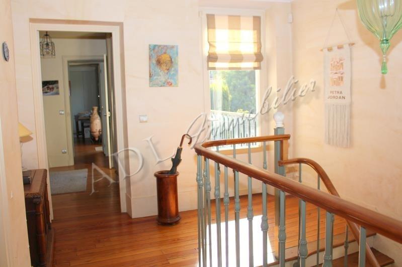 Vente maison / villa Asnieres sur oise 730000€ - Photo 4