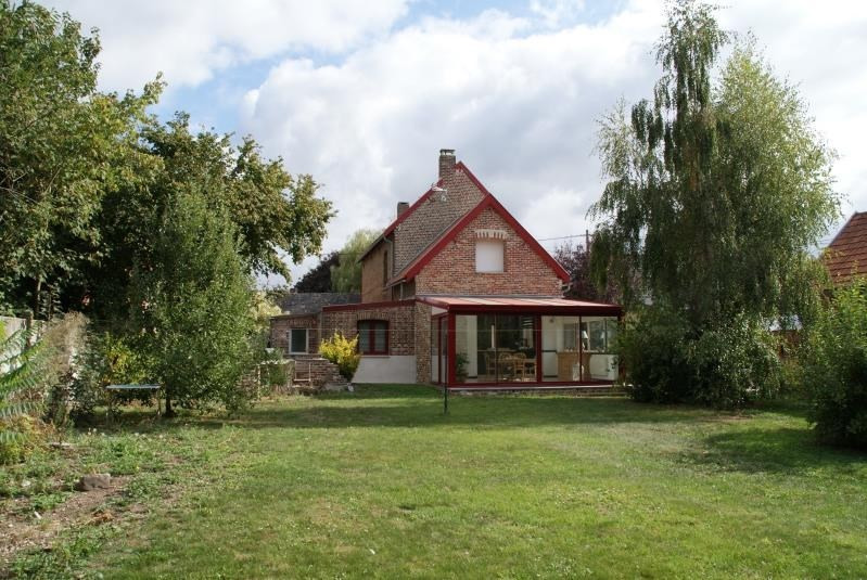 Vente maison / villa Palluel 270 000€ - Photo 9