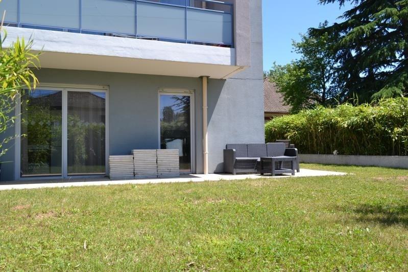 Vente appartement Mions 178000€ - Photo 1