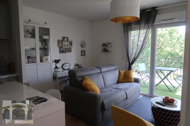Location appartement Le port marly 1100€ CC - Photo 2