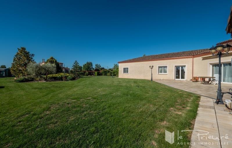 Vendita casa Albi 545000€ - Fotografia 9