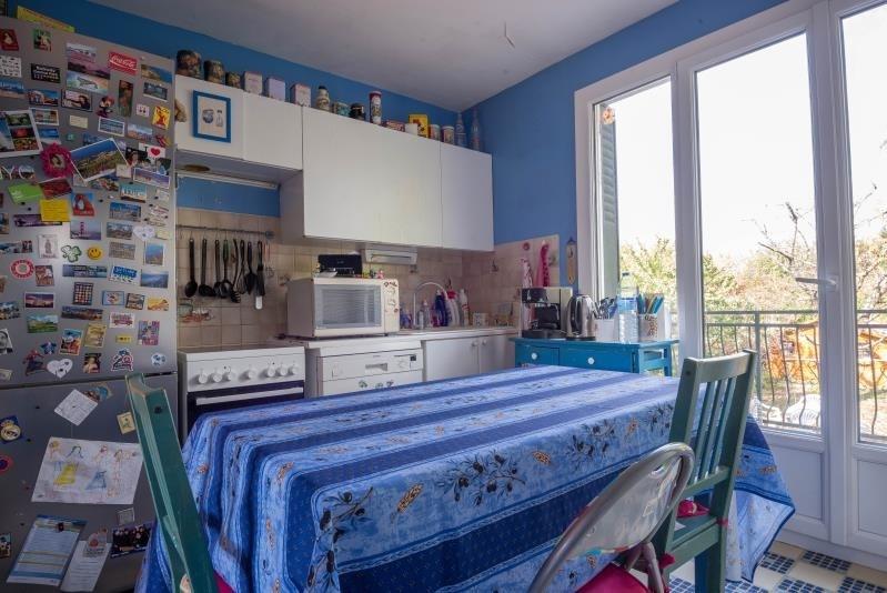 Vente maison / villa St michel sur orge 298000€ - Photo 7