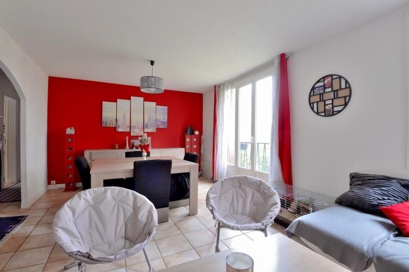Vente appartement Viry-chatillon 155000€ - Photo 2