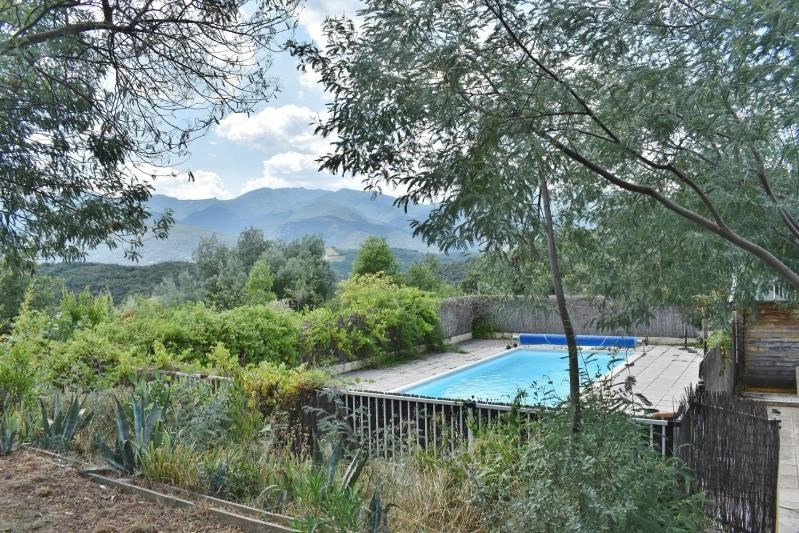 Sale house / villa Ceret 458 000€ - Picture 2