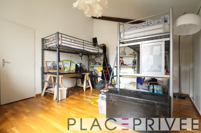 Sale apartment Nancy 210000€ - Picture 6