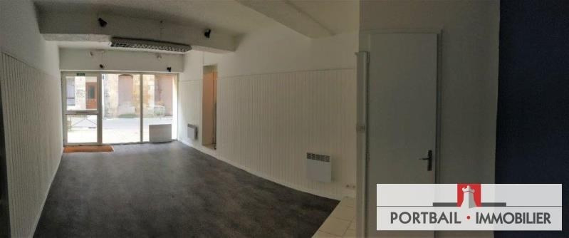Location local commercial Blaye 380€ HT/HC - Photo 4
