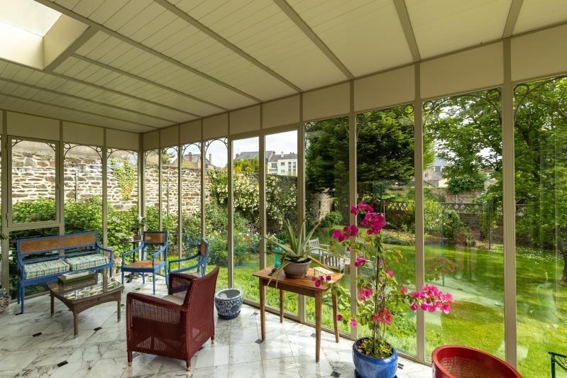 Sale house / villa Fougeres 462000€ - Picture 5