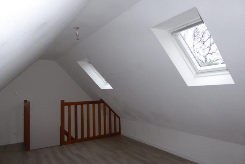 Vente appartement Fouesnant 187250€ - Photo 8
