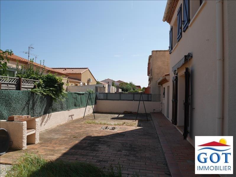 Venta  casa St laurent de la salanque 214000€ - Fotografía 4