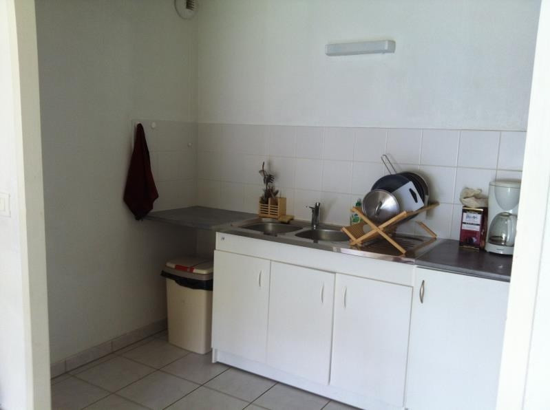 Sale apartment Le teich 133 000€ - Picture 2