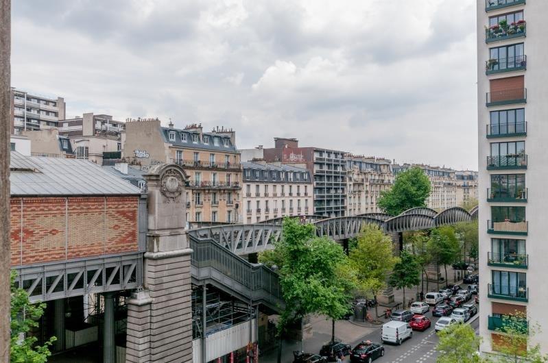 Vente appartement Paris 15ème 966000€ - Photo 10