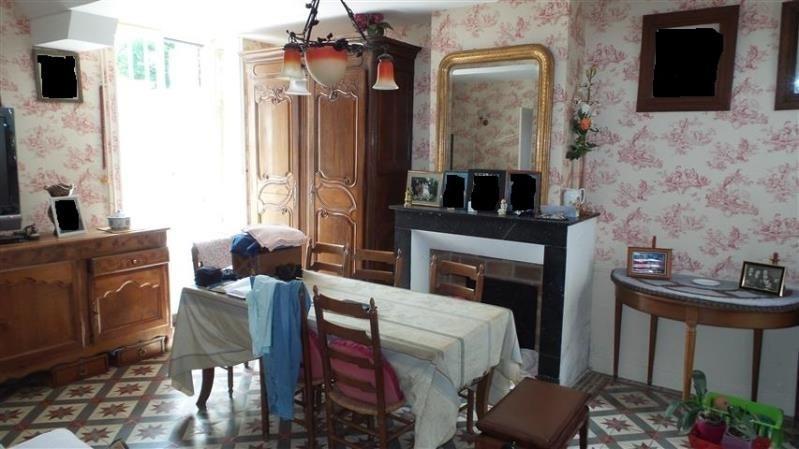 Venta  casa Saacy sur marne 180000€ - Fotografía 5