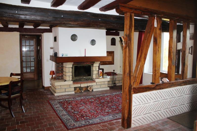 Vente maison / villa Maintenon 233200€ - Photo 2