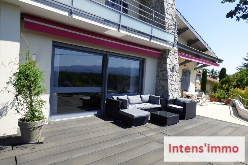 Sale house / villa Romans sur isere 495000€ - Picture 2