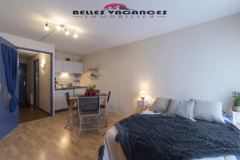 Sale apartment Saint-lary-soulan 54500€ - Picture 8