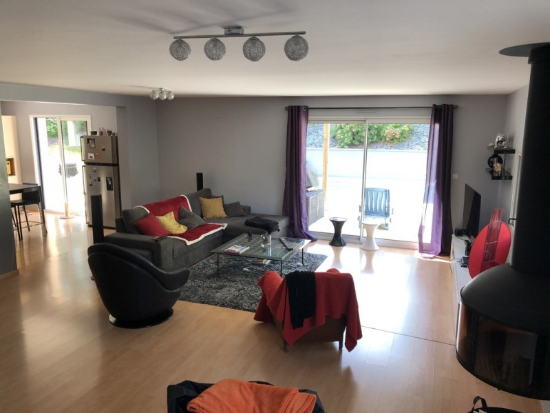Vente maison / villa Vitre 498240€ - Photo 4