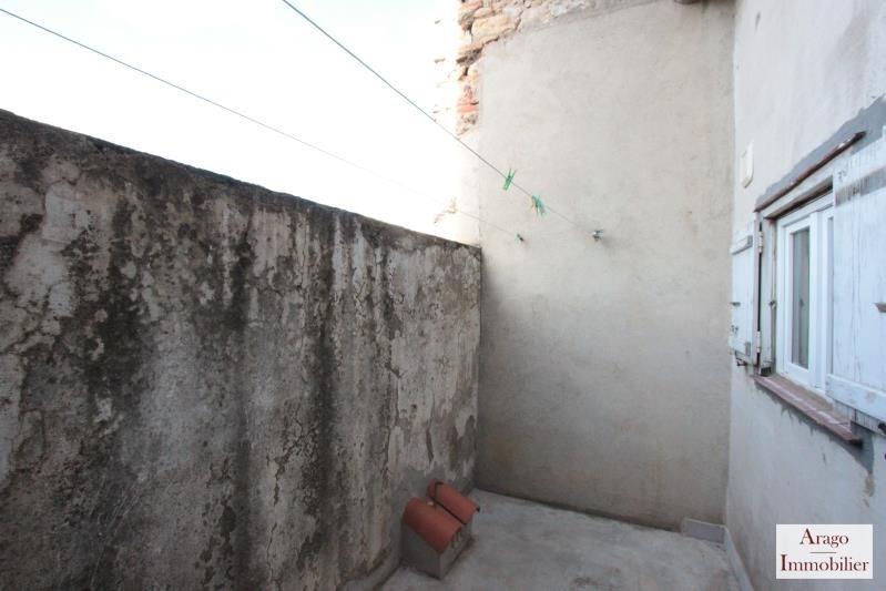 Rental house / villa Rivesaltes 536€ CC - Picture 6