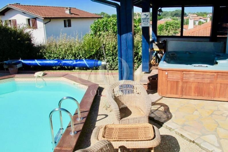 Deluxe sale house / villa Bidart 680 000€ - Picture 10