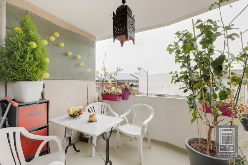 出售 公寓 Paris 18ème 480000€ - 照片 3