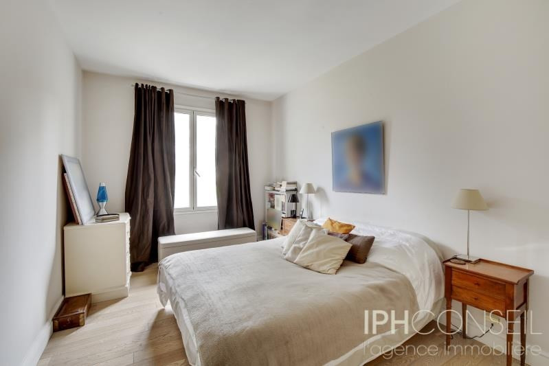 Deluxe sale apartment Neuilly sur seine 1 040 000€ - Picture 5
