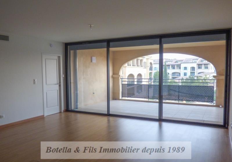 Venta  apartamento Uzes 260000€ - Fotografía 4