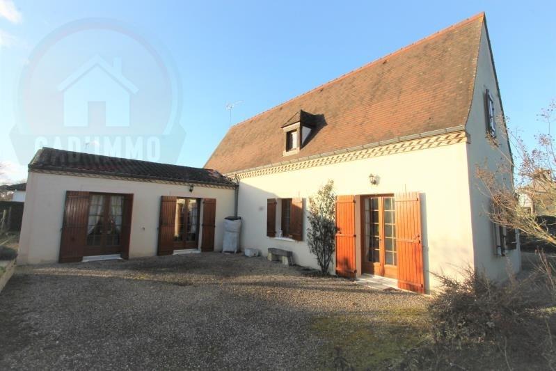 Vente maison / villa Bergerac 276000€ - Photo 1