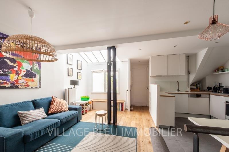 Vente maison / villa Asnieres sur seine 580000€ - Photo 4