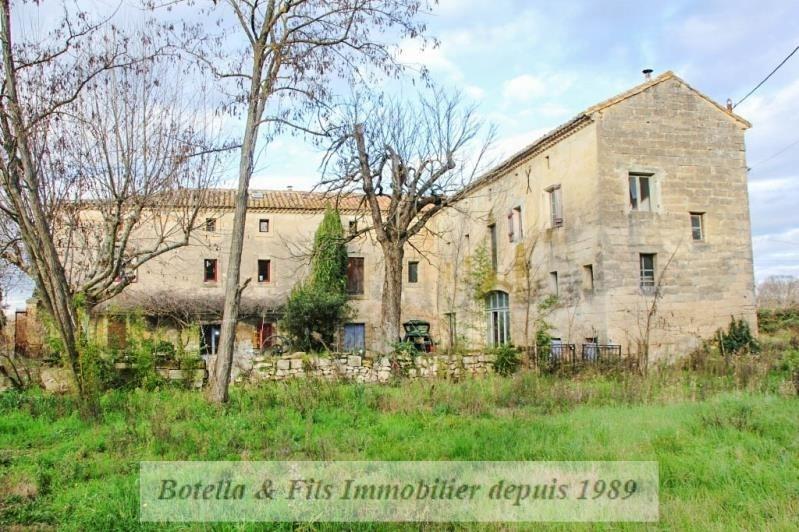 Vente de prestige maison / villa Uzes 475000€ - Photo 13
