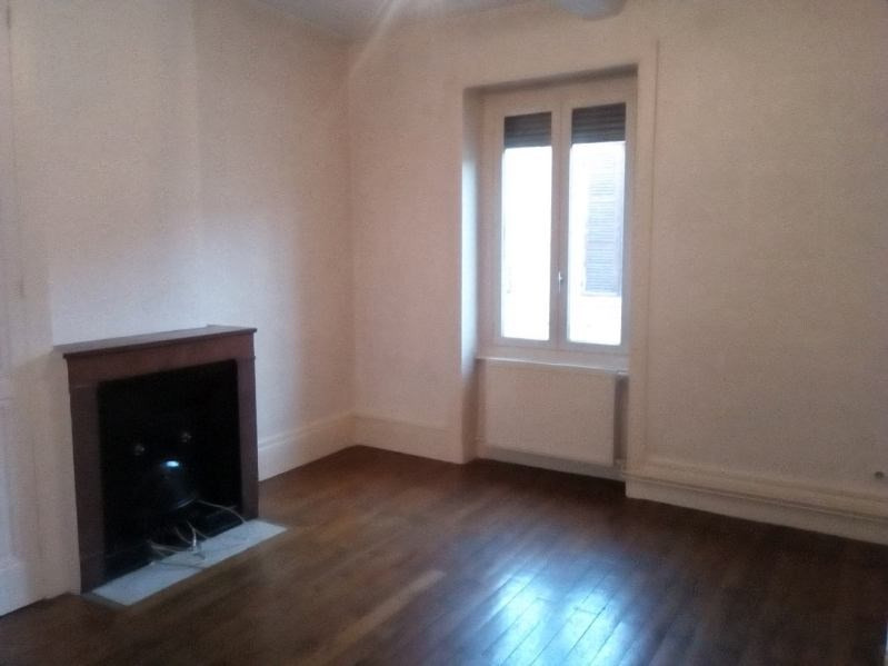 Location appartement Oullins 547€ CC - Photo 1
