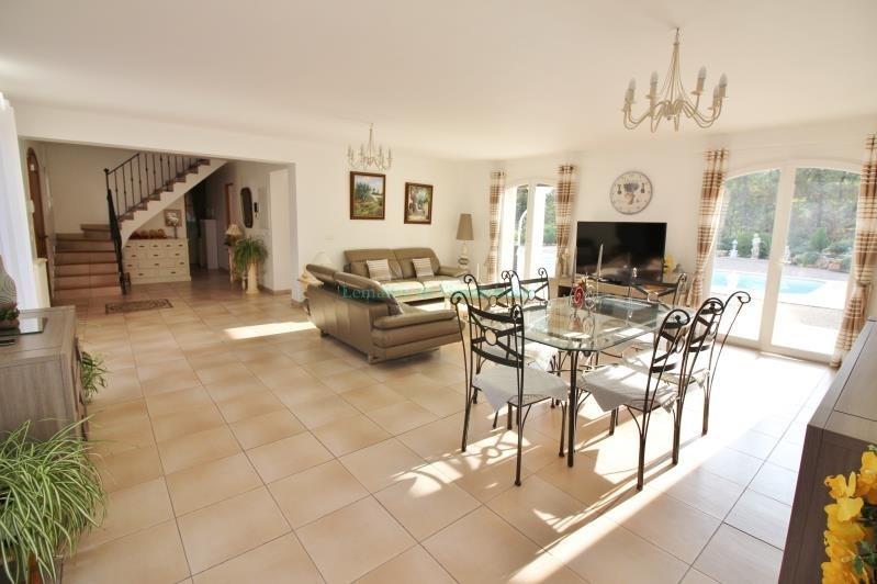 Vente de prestige maison / villa Peymeinade 610000€ - Photo 9