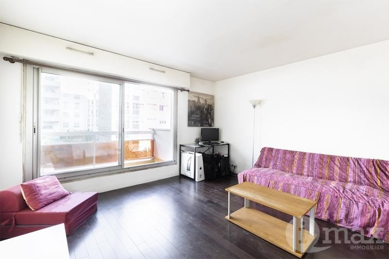 Sale apartment Courbevoie 340000€ - Picture 1
