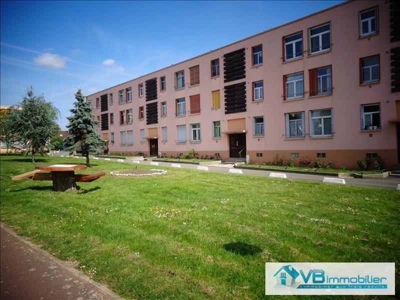 Sale apartment Savigny sur orge 179000€ - Picture 4
