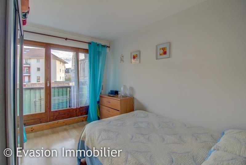 Sale apartment Sallanches 162000€ - Picture 3