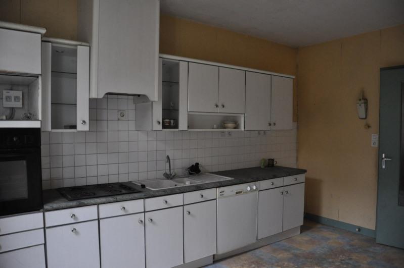 Sale house / villa Châteaubriant 62000€ - Picture 2