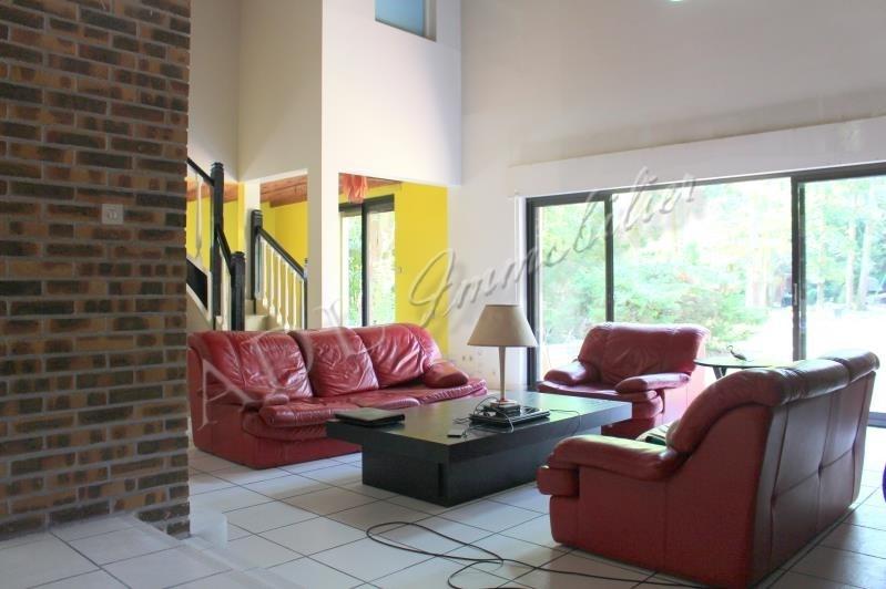 Deluxe sale house / villa Lamorlaye 650000€ - Picture 7