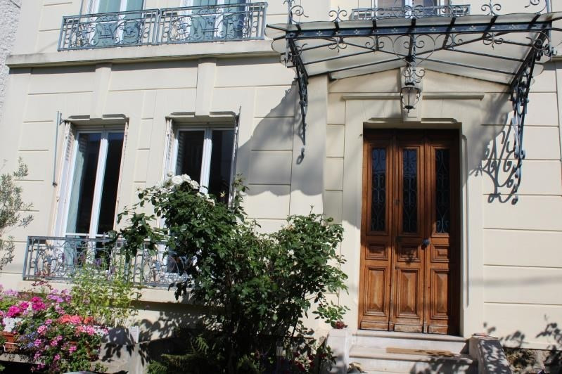 Deluxe sale house / villa Colombes 1220000€ - Picture 9
