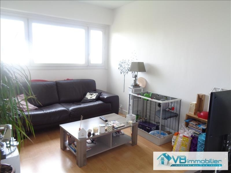Vente appartement Chennevieres sur marne 173 000€ - Photo 5