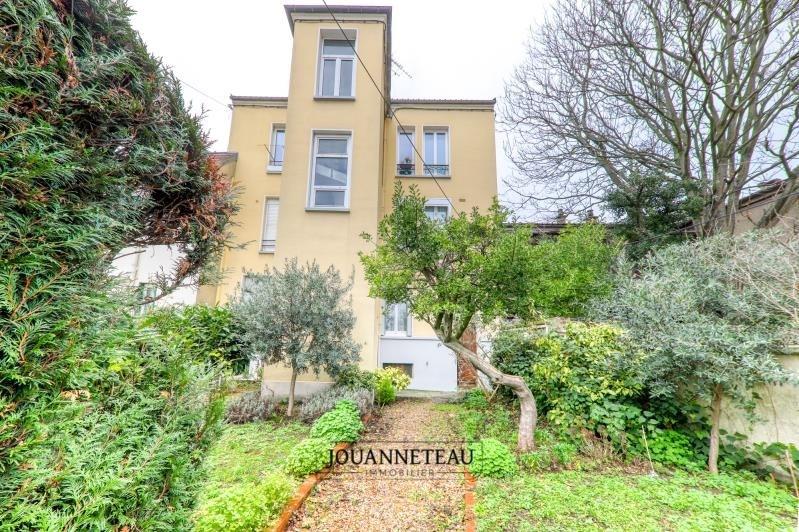 Vente appartement Vanves 299000€ - Photo 9