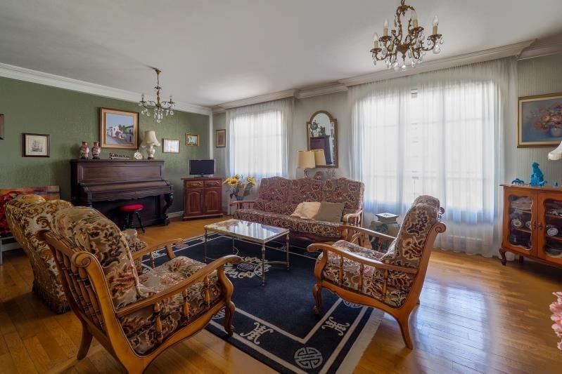 Vente appartement Grenoble 168000€ - Photo 1