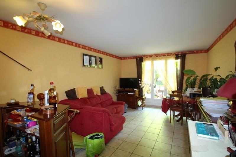 Sale apartment Le bourget du lac 230000€ - Picture 2