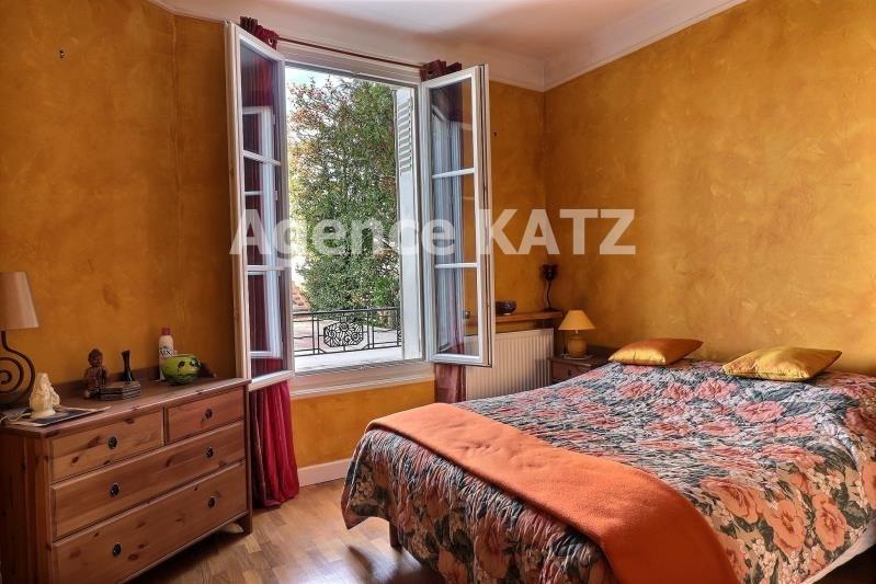 Vente appartement St cloud 220000€ - Photo 1
