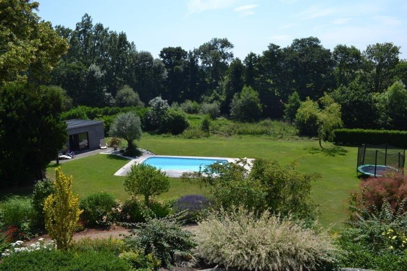 Vente maison / villa Caen 390000€ - Photo 4