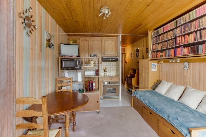 Sale apartment Val d'isere 215000€ - Picture 2