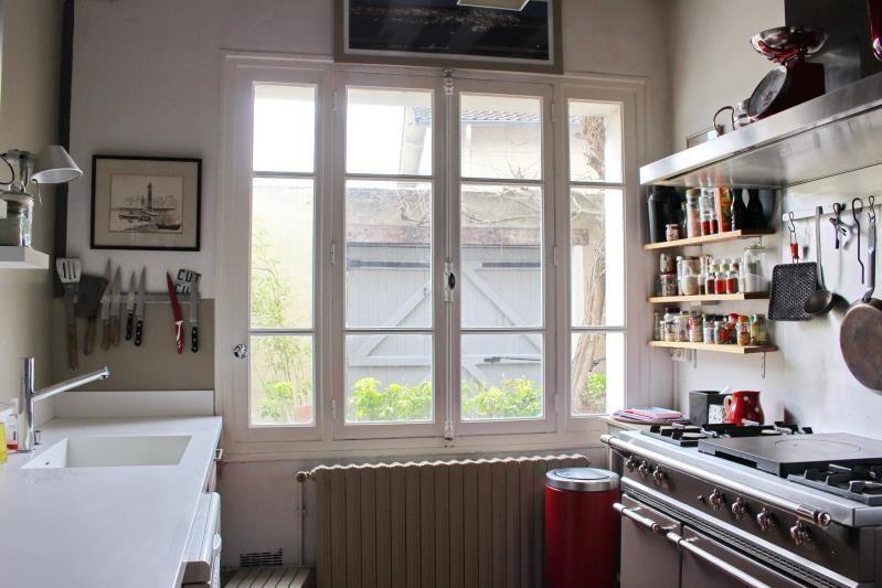 Venta  casa Marly le roi 940000€ - Fotografía 4